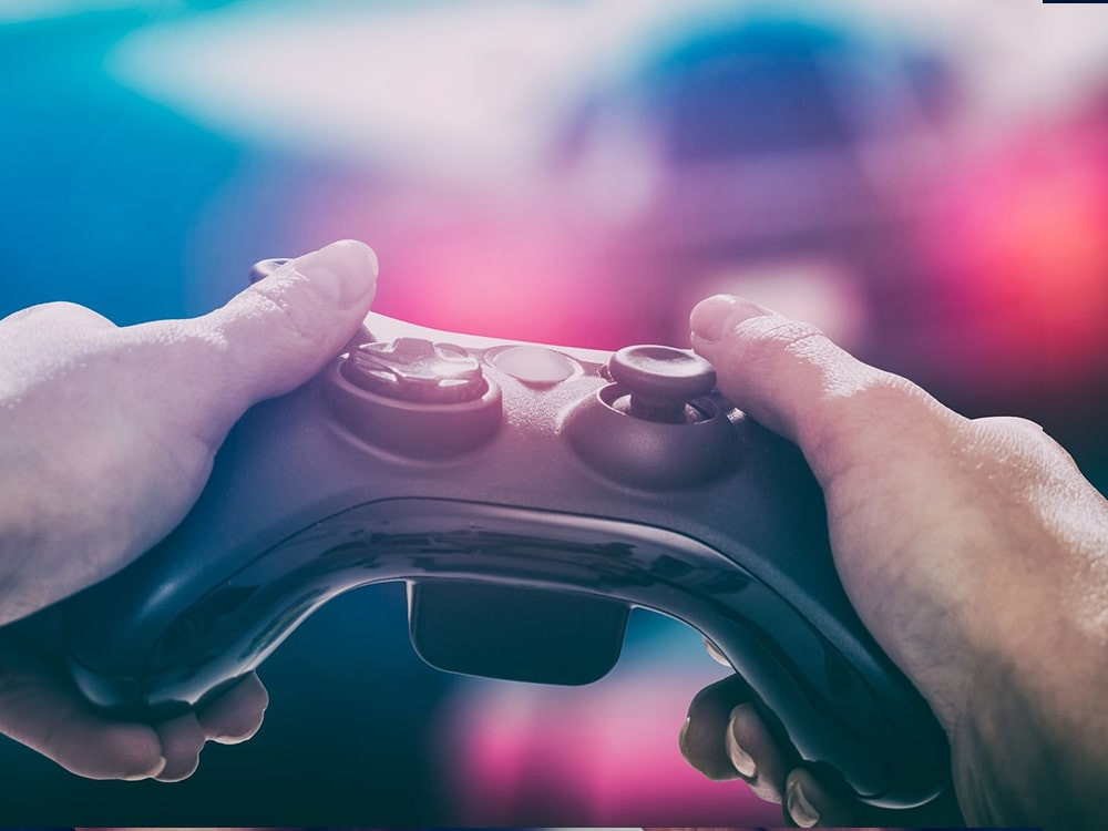 Best strains for video games