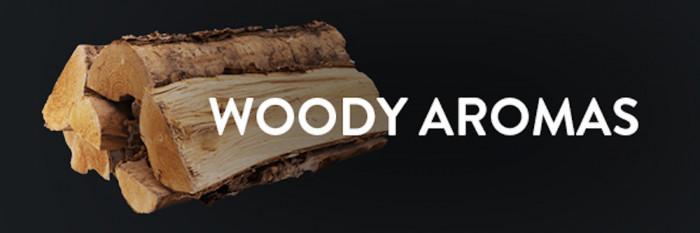 Wood Aromas